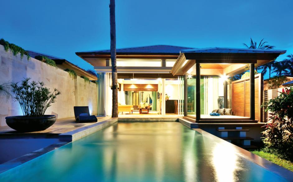 Thai Resorts Still Attracting Investors Absolute World Group