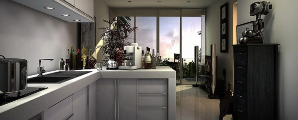 Incredible value Leasehold or Freehold Foreign Ownership is available for all apartments and penthouses at Absolute South Beach Resort. A limited number of apartments are available through Absolute's highly successful fractional ownership initiative. By investing in a fraction of the purchase cost, fractional ownership members own 100% of their holidays for a small percentage of the cost.