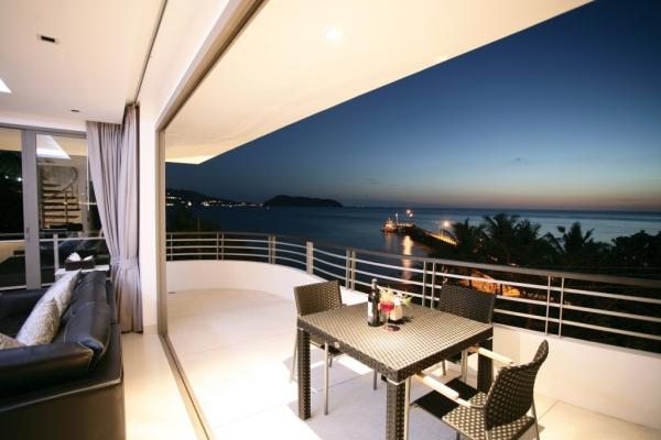Absolute Nakalay Beach Resort and Spa